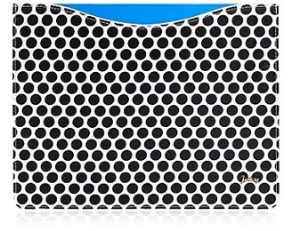Juicy Couture Polka Dots Slip Case for iPad