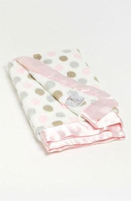 Little Giraffe 'Luxe Dot' Blanket