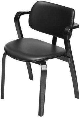 Artek Aslak Leather Chair