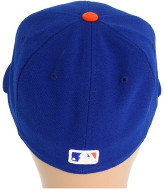 New Era Authentic Collection 59FIFTY® - New York Mets