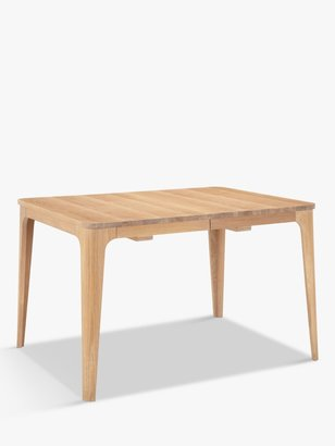Ebbe Gehl for John Lewis Mira 4-8 Seater Extending Dining Table, Natural