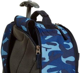 Pottery Barn Kids Mackenzie Blue Shark Backpacks