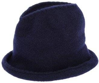 Yesey narrow brim hat