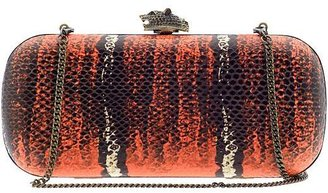 House Of Harlow Adele Clutch