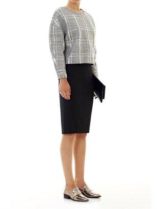 Elizabeth and James Gaia mia pencil skirt