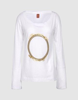Dondup Long sleeve t-shirts