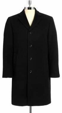 London Fog Lyle Overcoat