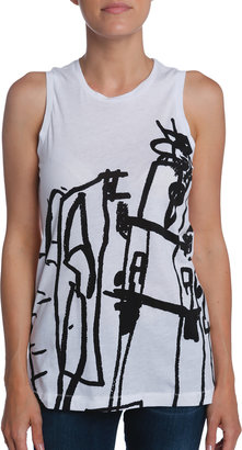 Rag and Bone RAG & BONE Noah Tank