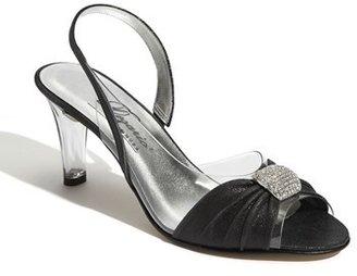 Dezario 'Turban' Slingback Sandal