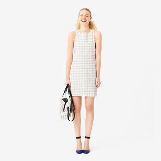 Kate Spade Saturday Shape-Shifter Dress in Windowpane