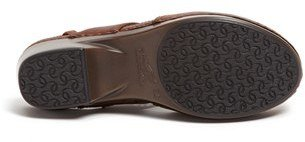 Dansko Women's 'Trista' Leather Clog