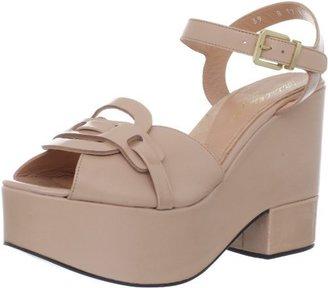 Robert Clergerie Women's Dors Platform Sandal