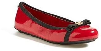 MICHAEL Michael Kors 'Rover Lux' Flat (Little Kid & Big Kid)