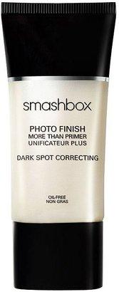 Smashbox Photo Finish More than Primer Dark Spot Correcting