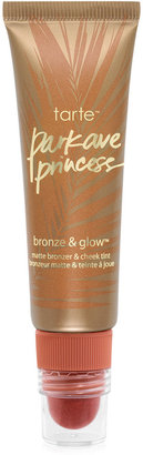 Tarte Bronze & Glow Matte Bronzer & Cheek Tint