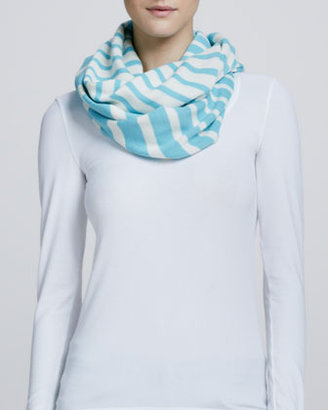 Kate Spade Fall In Life Infinity Scarf