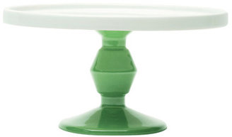 Jansen+co Cake Stand Mini Green