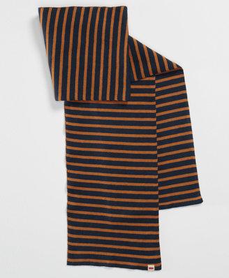 Levi's Striped Scarf