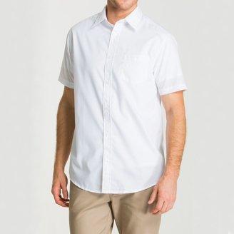 Lee Men's School Uniform Classic-Fit Casual Shirt