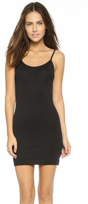 Joie Layering Slip Dress $38 thestylecure.com