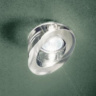 I Tre Expo Low Voltage Recessed Lighting
