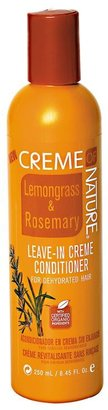 Crème of Nature Lemongrass and Rosemary Leave-in Conditioner