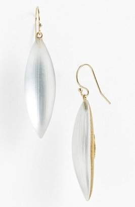 Alexis Bittar 'Lucite ® - Neo Bohemian' Small Sliver Earrings