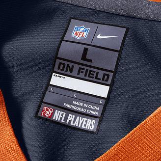 Nike NFL Denver Broncos Game Jersey (Wes Welker) Men's Football Jersey
