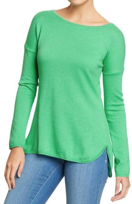Old Navy Women's Softest Boat-Neck Sweaters