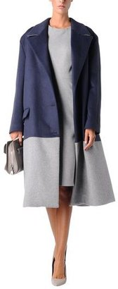 Richard Nicoll Coat