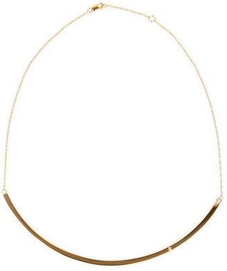 Jennifer Zeuner Jewelry Samara Choker Necklace