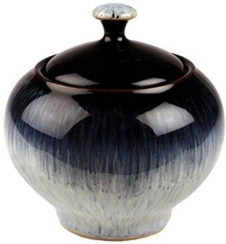 Denby halo covered sugar bowl