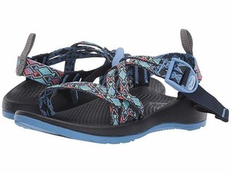 Chaco Zx1 Ecotreadtm (Toddler/Little Kid/Big Kid) (Trace Eclipse) Girls Shoes