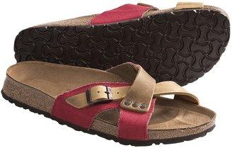 Birkenstock Birki's by Andra Sandals - Leather (For Women)