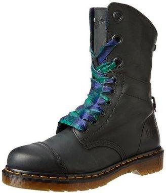 Dr. Martens Women's Aimilie Combat Boot