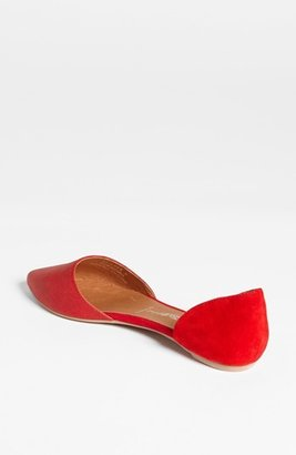 Jeffrey Campbell 'In Love' Flat