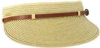 Seafolly Women's Take The Shade Visor Hat