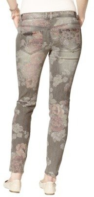 Mossimo Juniors Novelty Skinny Denim - Assorted Colors