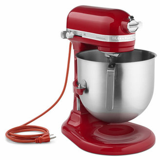 KitchenAid 8-Qt. NSF Commercial Stand Mixer, KSM8990WH
