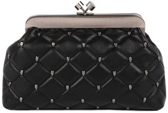 House Of Harlow Quilted Tilly
