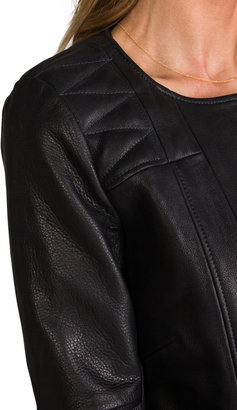 Leon Francis Rogue Jacket