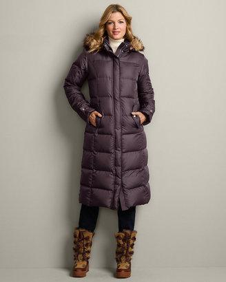 Eddie Bauer Essential Down Duffle Coat