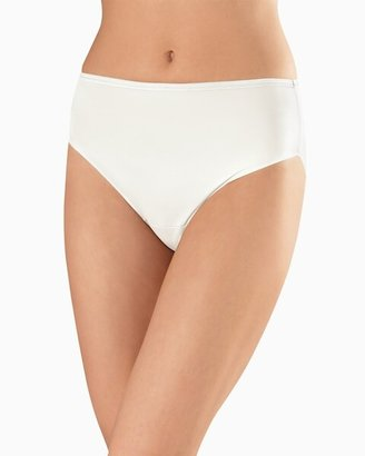 Soma Intimates Microfiber High Leg