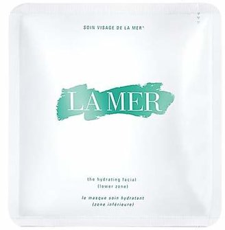 La Mer The Hydrating Facial, 6 x Sheet Masks