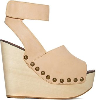 Nasty Gal Jeffrey Campbell Amuck Wedge