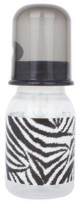 Rock Star Baby Zebra Bottle 125ml