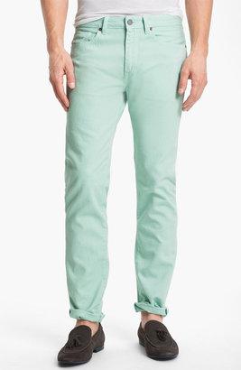 Levi's 'Tack' Straight Leg Corduroy Pants
