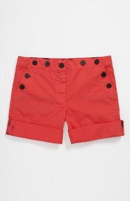 Burberry 'Patricia' Shorts (Little Girls & Big Girls)