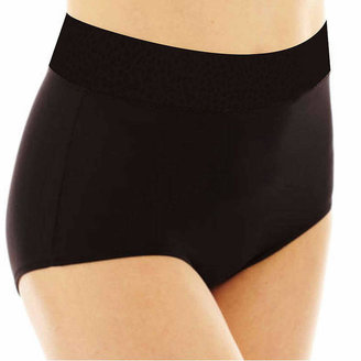 Warner's WARNERS Warners No Pinching. No Problems. Tailored Microfiber Brief Panty 5738