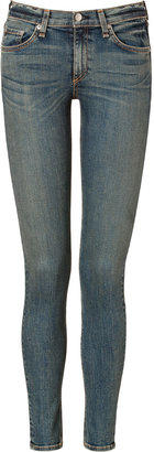 Rag and Bone Rag & Bone Skinny Jeans in Augusta